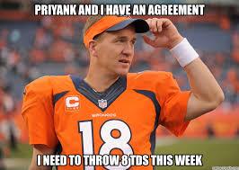 Peyton Manning Meme - manning