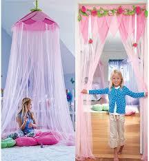 Pink Canopy Bed Secret Garden Hideaway U0026make An Entrance Special Hearthsong