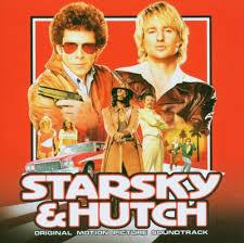 Startsky And Hutch Theodore Shapiro Various Artists Starsky U0026 Hutch Amazon Com Music