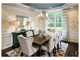 Distressed Dining Room Furniture Distressed Dining Room Chairs Transitional Dining Room Through