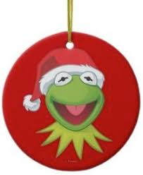 mistle toes resin ornament frog prince ornaments