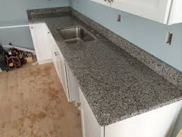 grey modern kitchen design flooring grey azul platino granite for counter top with tile