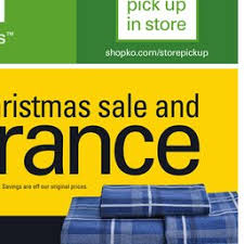 shopko after sale and clearance dec 25 to dec 30