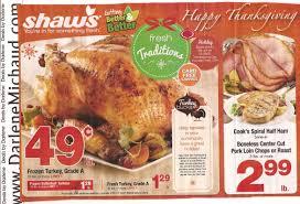 shaws thanksgiving hours shaw u0027s flyer 11 21 u2013 11 27 darlene michaud