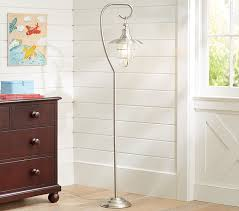 fisherman floor lamp pottery barn kids