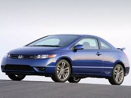 2007 honda civic si coupe 2007 honda civic si coupe 2d pictures and kelley blue book