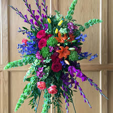 sympathy flowers brookside blooms tulsa florists tulsa