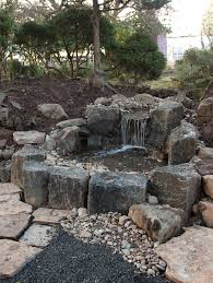 Rock Fountains For Garden 31 Outdoor Rock Fountains Pixelmari