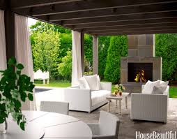 Patio And Outdoor Room Design Ideas And Photos - Outdoor living room design