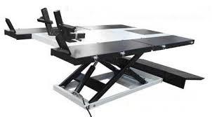 Motorcycle Lift Table by Utv Lift U2013 Nhproequip Quality Automotive Equipment