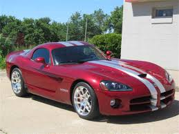 Dodge Viper 1999 - classic dodge viper for sale on classiccars com 62 available