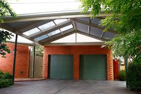 carport attached dutch gable roof 6m x 3m smartkits australia