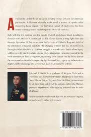 redcon 1 memoirs of a fallujah marine michael scot smith