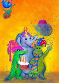 free printable children birthday cards cards for children of all