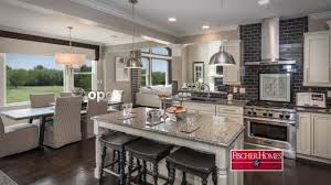 Fischer Homes Design Center Kentucky Discover Your New Home Style By Fischer Homes Youtube