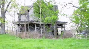 abandoned farm house youtube