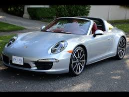porsche 4 review 2015 porsche 911 targa 4 review