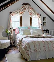 Window Designs For Bedrooms Dress Your Windows With These 19 Curtain Alternatives Brit Co