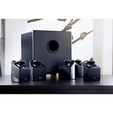 home theater systems mirage home theater systems nanosat 5 1