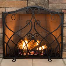 Best Fireplace Screen by Small Fireplace Screen Fireplace Ideas