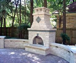 build outdoor fireplace cement blocks with oven kit build outdoor fireplace with pavers you kits on deck ing build outdoor fireplace kit your own