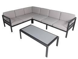 canape d exterieur salon d extérieur modulable edouard i 4 coloris