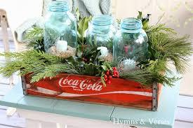 coca cola christmas decor u2013 decoration image idea