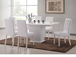 white dining room sets modest design white dining tables fresh small white dining table