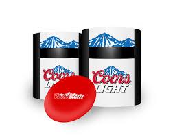 Coors Light Flag Marketing U0026 Retailers Kanjam