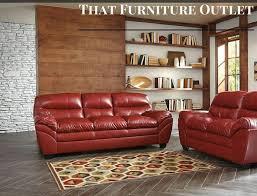 tassler sofa loveseat at that furniture outlet edina