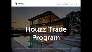 increase profit with the houzz trade program youtube