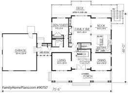 Craftsman House Floor Plans Craftsman Style Home Plans Craftsman Style House Plans