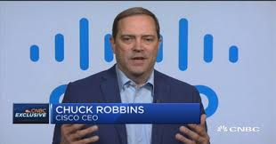 Hit The Floor Network - cisco ceo we u0027re ushering in a new era of network using ai and
