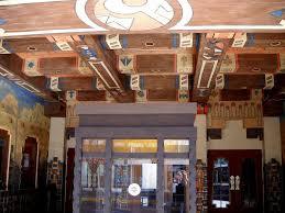 deco route 66 kimo theatre historic route 66 423 central avenue northwest