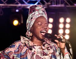 Bjork Raise Your Flag Angélique Kidjo Sings Talking Heads The Wire
