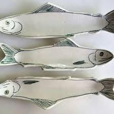 ceramic fish platter exercice de style ceramic fish pinteres