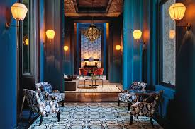 Morocco Design by Morocco Condé Nast Traveller Condé Nast Traveller