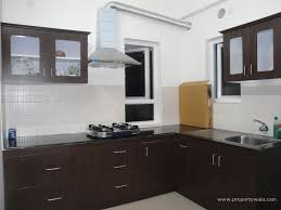 Modular Kitchen Designs With Price by Modular Kitchen Ideas For Apartments
