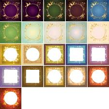 A Frame Designs by Gold Frame Design Vector Dragonartz Designs