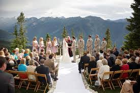 colorado mountain wedding venues wedding locations colorado hotel and lodging association