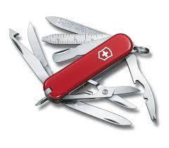 Victorinox Kitchen Knives Canada Minichamp In Red 0 6385