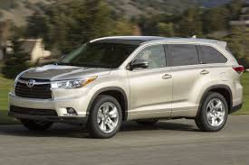 toyota highlander base price 2016 toyota highlander pricing for sale edmunds