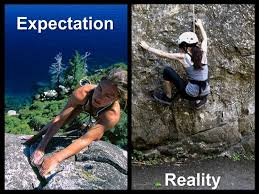 Rock Climbing Memes - i went rock climbing for the first time today meme guy
