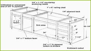Base Cabinet Height Kitchen How To Build Kitchen Cabinet Base 83 Great Hd Kitchen Base