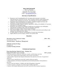 Personal Shopper Resume Sample by Resume William Croughn 2014