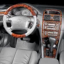 2001 Toyota Avalon Interior 2001 Toyota Solara Custom Dash Kits Carid Com