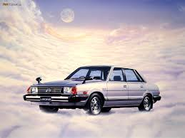 subaru leone sedan subaru leone 1 8 gts 4 door sedan ab4 1979 u201381 wallpapers 1024x768