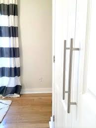Retractable Closet Doors Small Sliding Doors Small Sliding Door Hardware Sliding Closet