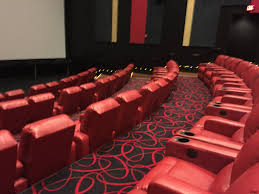Reclining Chair Theaters Reclining Theater Seats Mall Opens With Other New Stores Dc On