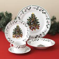better homes and gardens heritage 12 piece dinnerware set inside